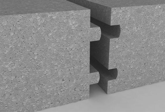 Polistirolo isolante termico installazione climatizzatore - Pannelli isolanti termici ...